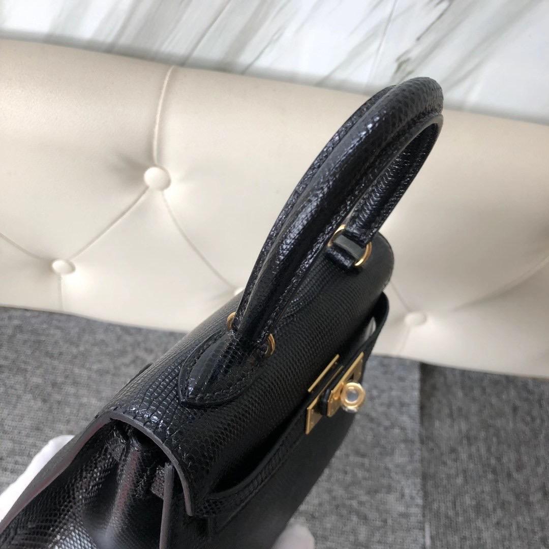 香港東區 愛馬仕凱莉包大耳朵 價格 Hermes Kelly big ears 20cm Lizard