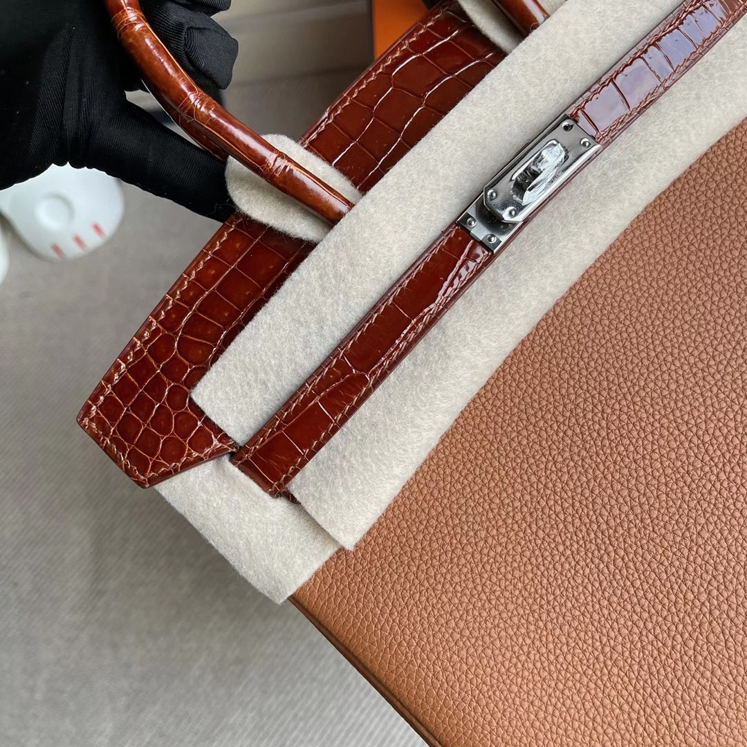 臺灣桃園市蘆竹區 新竹市 Hermes Birkin 25cm Touch CK37 Gold CK31 Miel 蜜糖棕