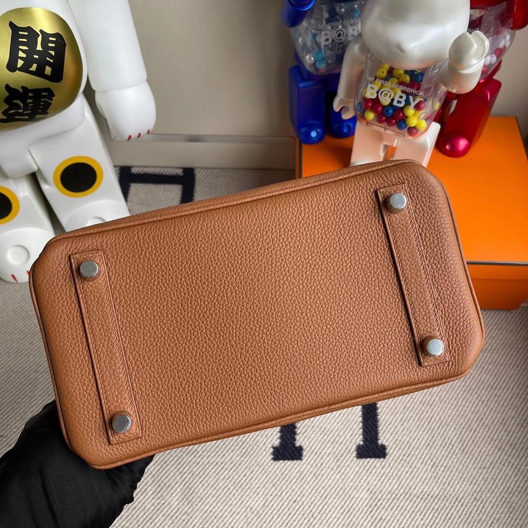 香港九龍城區紅磡 Hong Kong Hermes Birkin 25cm Touch CK37 Gold 金棕色